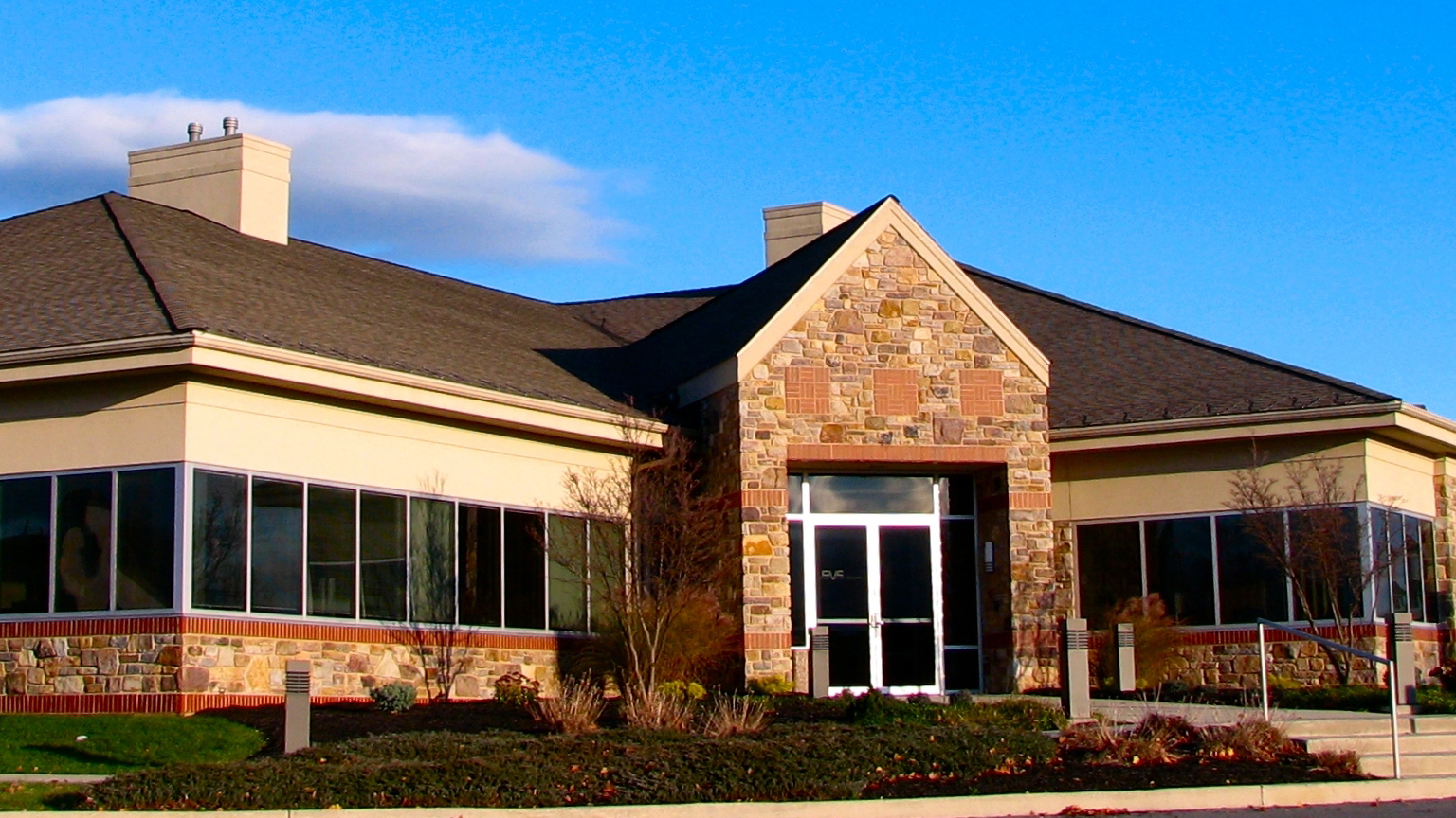 Great Valley Consultants office